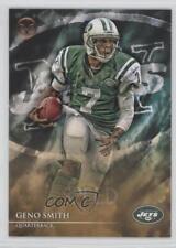 2014 Topps Valor Speed #161 Geno Smith New York Jets Football Card
