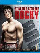Rocky (Blu-ray Disc, 2011, Canadian French)