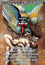 Murder is Like Sex (DVD, 2009)