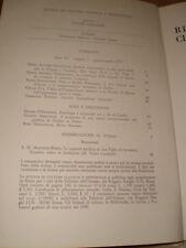 rivista di cultura classica e medievale 1,73