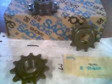 Ritzel Z11 Sachs Hercules KX5  neu 415 Kennz.108 203  Teilenummer S0002361082030