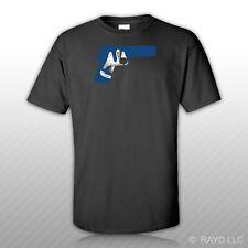 Louisiana Flag 1911 T-Shirt Tee Shirt Cotton LA 2a gun rights molon labe pro