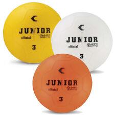Pallone calcetto CORSPORT palla calcio Junior misura 3 soccer allenamento sport