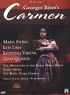 Carmen (DVD, 1999)