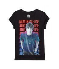 Justice Girls Austin Mahone Graphic T-Shirt