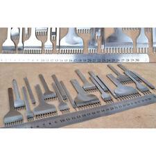 Beruf Stanzwerkzeug Heimwerkerwerkzeug 3/4/5/6 mm Arbeiten Leder Handwerk