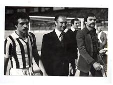 calcio football Foto Calcio Anni'70 Juventus, Causio