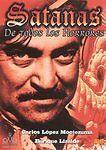 Satanas De Todos Los Horrores DVD