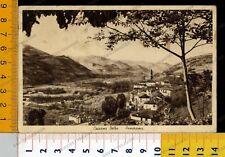 25717] CUNEO - COSSANO BELBO - PANORAMA  _ 1940