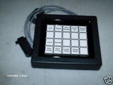Electronic Keyboards Matrix Touch Keyboard 20PKB (NEW)
