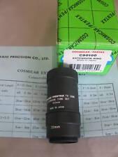 Cosmicar Pentax Extension Ring Tube Kit C90100 new