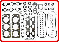 *HEAD GASKET SET* Mitsubishi Montero Diamante 3.5L SOHC V6  '6G74'  1997-2004