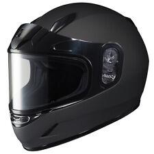HJC CL-Y Youth Snow Helmet Matte Black