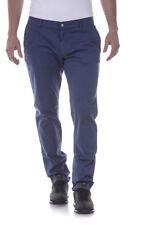 Daniele Alessandrini Vaqueros -55% Azul Para Hombre PJ5386L100NO03-3