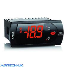Carel Electronic Controller Easy Freeze Digital Temperature Controller