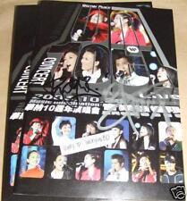 Tanya Sun Yanzi Autograph Music Imagination cd dvd