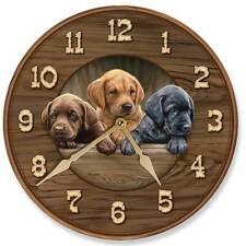Animal/ Countryside/ Hobbies/ Interests Quartz Wall Clocks