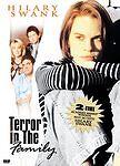 Terror in the Family DVD, Barta Heiner, Jeff Olsen, Kathleen Wilhoite, Beau Bill