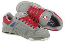 DVS enduro heir grey nubuck scarpe da skateboard sneakers shoes cod. DVF0000056_
