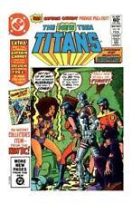 The New Teen Titans #16 (Feb 1982, DC)