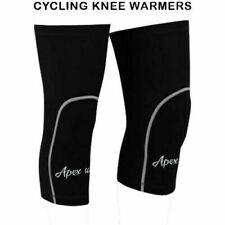 Mens Cycling Knee Warmer Thermal Winter Running Cycle Knee Warmer.Free p/&p