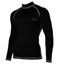 Reactor Lycra Shirt Rash Guard Surf Kite Shirt UV Shirt langarm