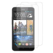 Transparente Displayschutzfolie für HTC Desire 516 dual sim