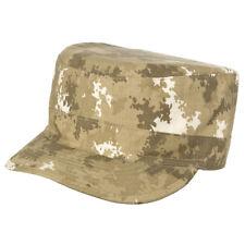 MFH Hombre Ripstop BDU Gorra Militar Táctico Cap Algodón Vegetato Desert Camo