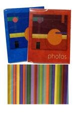 6x4 ou 7x5 - Kenro Inca Albums - 6x4 ou 7x5 - Rouge ou bleu
