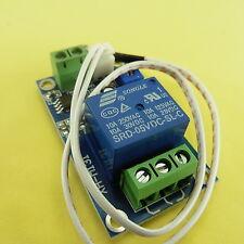 5 V Fotoresistenza Modulo controllo automatico della Luce Interruttore Relè luminosità
