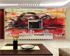 3D Abstract Art Painting 575 Wall Paper Wall Print Decal Wall AJ WALLPAPER CA