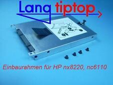 HP NX8220 NX6110 NX6120 NC6110 NC4200 Einbaurahmen