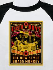 BEASTIE BOYS  new T SHIRT hip hop all sizes S M L XL