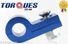 AN -4 (AN4) Blue 8mm O.D TEFLON Brake Clutch Hose Clamp