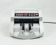 2108 UV MG Digital Display Money Counter for EURO US DOLLAR Bill Cash Counting