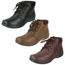 Padders Ladies Waterproof Ankle Boots - Journey
