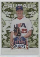 2015 Panini Stars and Stripes Crusade Camo #49 Jameson Taillon Baseball Card