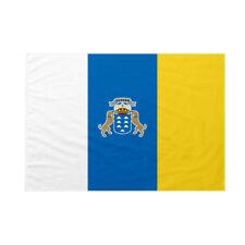Bandiera da pennone Canarie 50x75cm