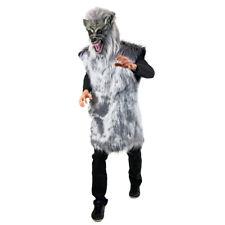 MÉCHANT LOUP Costume Costume loup Biest Costume wolfkostüm Halloween déguisement