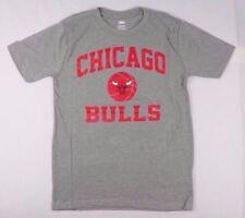 NBA Boys basketball Chicago Bulls Short Sleeve tee size Small, Med, Large, XL