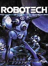 Robotech - Vol. 2: The Macross Saga - Transformation (DVD, 2001) * NEW *