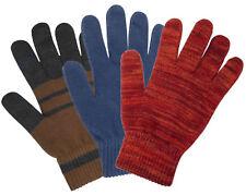 mumbi Handy Handschuh für Smartphone Display Handschuhe Touchscreen Damen Herren