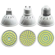 Ultra Bright LED Bulb Spotlight 3W-36LED 5W-54LED 7W-72LED GU10 E27 2835 SMD Lam