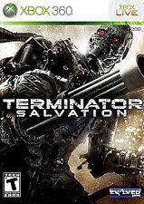 Terminator Salvation (Microsoft Xbox 360, 2009)     EN/FR
