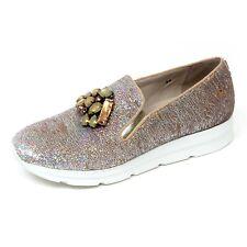 D0722 mocassino donna UNO 8 UNO 181 SIRI scarpe multicolor slip on shoe woman
