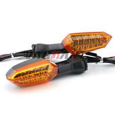 Rear LED Turn Signal Light Indicator Lamp For KAWASAKI 1000SX/Z 250SL/ZX6R/ER-6R