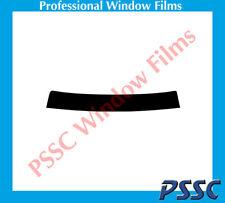 PSSC Pre Cut Sun Strip Car Window Films - for Nissan Terrano 5 Door 1994 to 2006