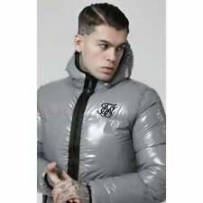 Sik Silk Driven Grey Jacket
