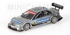 Minichamps AMG Mercedes-Benz Clase C DTM 2007 B. Spengler mercedes Box, 1:43 #2