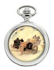 1906 Grand Prix Pocket Watch